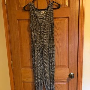 Other - Brown Jumpsuit size XS